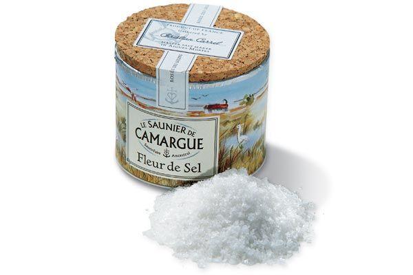 Meersalz aus der Camargue
