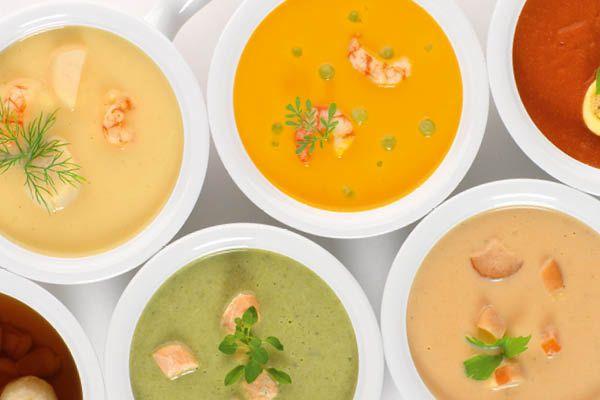 Probierpaket Suppen 3