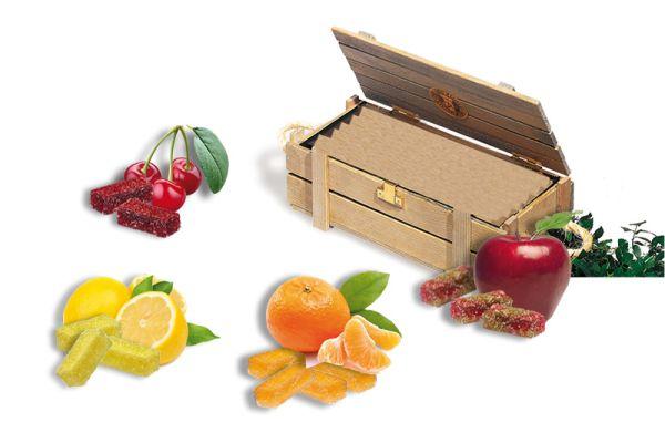 Fruchtgelee-Stäbchen 270 g