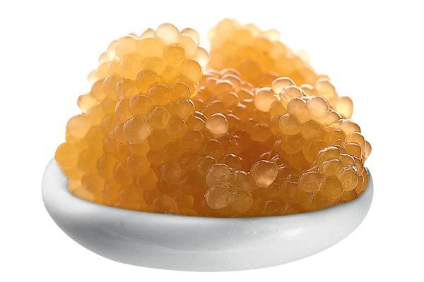 Hecht-Malossol-Kaviar 125 g