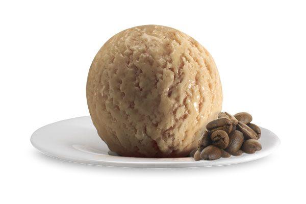 Caffe, Italienisches Eis