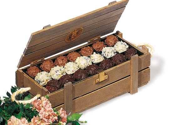 Schokoladen-Trüffel 250 g