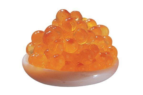 Laxa-Malossol-Kaviar 200 g