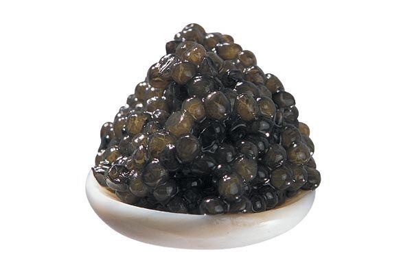 Caviar d Aquitaine
