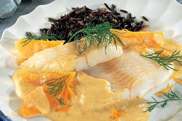 Weißer-Heilbutt-Filet-Stücke