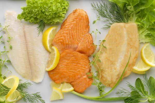 Edelfisch-Paket II