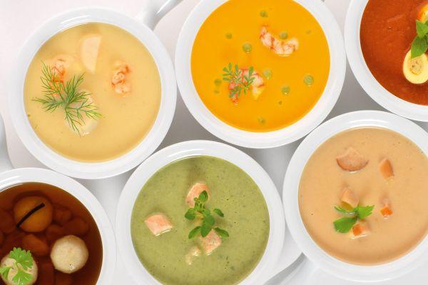 Probierpaket Suppen 2