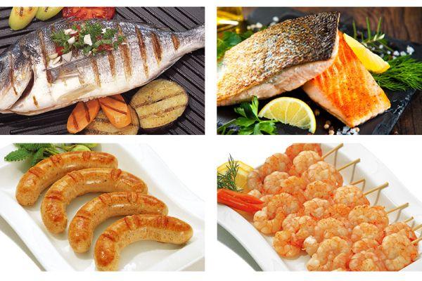 Fischpaket